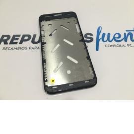 CARCASA FRONTAL LCD BOGO LF 5BS - QS - RECUPERADA