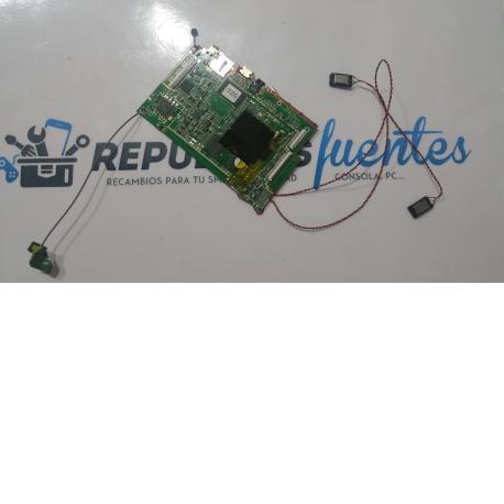 Placa base original Tablet Szenio 5000 de 10 Pulgadas - Recuperada