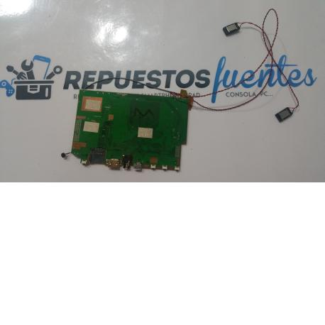 PLACA BASE ORIGINAL TABLET SZENIO 5000 DE 10 PULGADAS - RECUPERADA