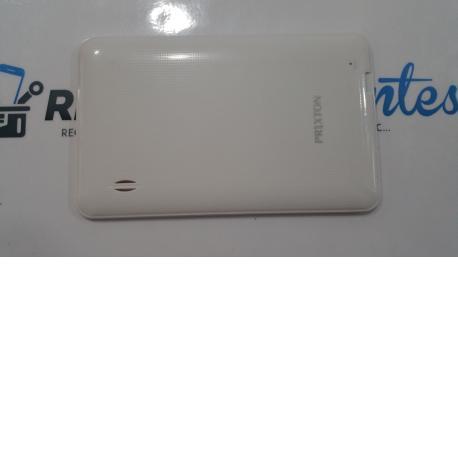 "Tapa trasera Tablet PRIXTON TABLET FLAVOUR SALTY 7"" - Recuperada"