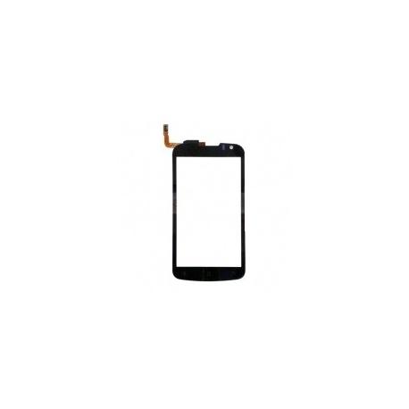 Pantalla tactil cristal huawei u8828 negra