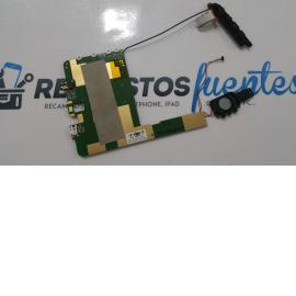 "PLACA BASE ORIGINAL PRIXTON ACID T7015 7"" DUAL CORE 3G - RECUPERADA"