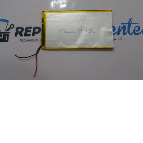 "BATERIA ORIGINAL PRIXTON TABLET BITTER T1500 DUAL CORE 10.1"" - RECUPERADA"