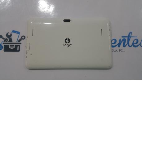 "TAPA TRASERA INGO ADVANCE QUAD CORE 7"" INU07QC - RECUPERADA"