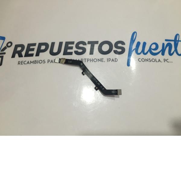 FLEX DE CONEXION PLACCA BASE Y MODULO DE CARGA BQ AQUARIS X5 - RECUPERADO