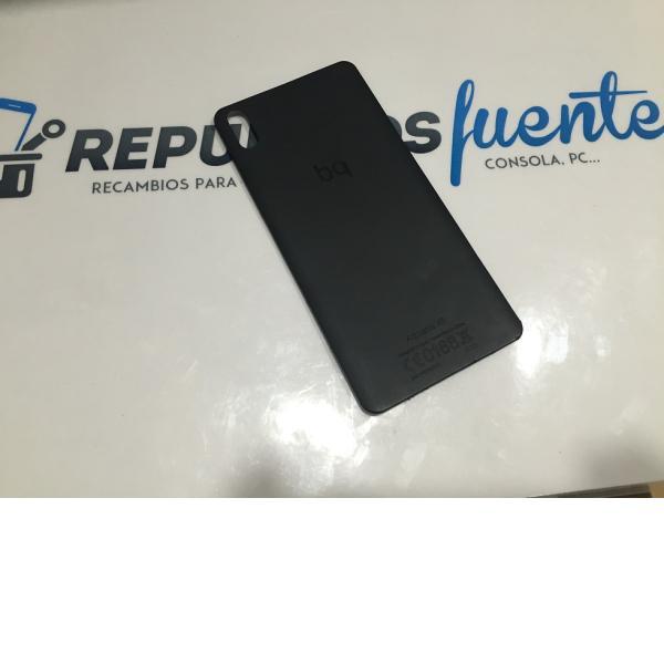 CARCASA TRASERA AQUARIS X5 - RECUPERADA
