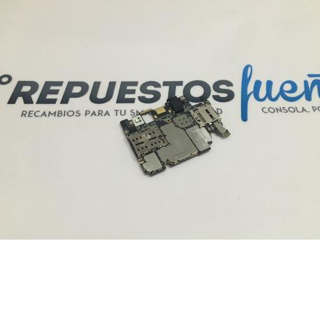 Placa Base BQ Aquaris X5 - Recuperada