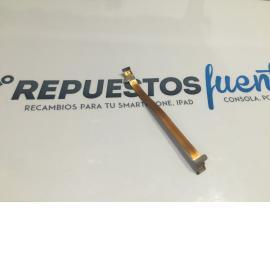 FLEX DE CONEXION PLACCA BASE Y MODULO DE CARGA ELEPHONE P8000 - RECUPERADO