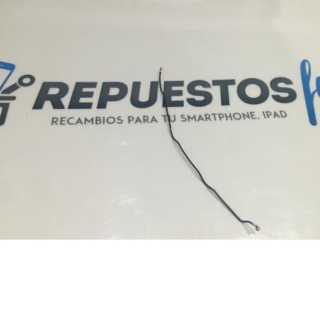 CABLE COAXIAL  ELEPHONE P8000 - RECUPERADO