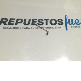 FLEX BOTONES ENCENDIDO Y VOLUMEN ELEPHONE P8000 - RECUPERADO