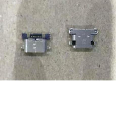 Conector de Carga Micro USB para LG Nexus 5X