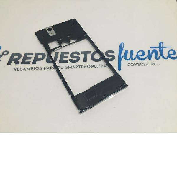 CARCASA INTERMEDIA HISENSE HS-U988 - RECUPERADA