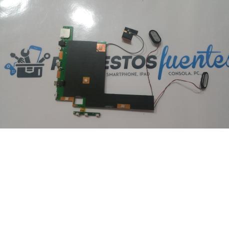 """Placa base original INGO INU10DC 10.1"""" - Recuperada"""