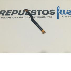 FLEX DE CONEXION PLACA BASE Y MODULO DE CARGA HISENSE HS-U988 - RECUPERADO