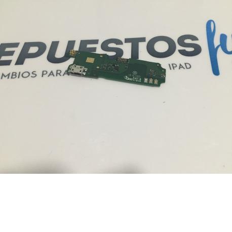 MODULO CONECTOR DE CARGA HISENSE HS-U988 - RECUPERADO