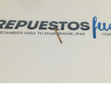 FLEX BOTONES ENCENDIDO Y VOLUMEN HISENSE HS-U988 - RECUPERADO