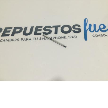 BOTONES ENCENDIDO Y VOLUMEN HISENSE HS-U988 - RECUPERADO