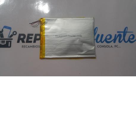 """BATERIA ORIGINAL TABLET INGO INU101E 10.1"""" - RECUPERADA"""