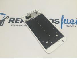 CARCASA FRONTAL PARA LCD + TACTIL HISENSE D2-F - RECUPERADA