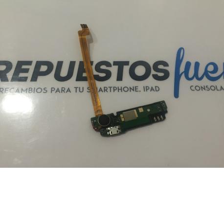 FLEX MODULO CONECTOR DE CARGA PRESTIGIO MULTIPHONE PSP5504 DUO - RECUPERADO