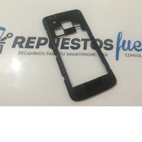 Carcasa Intermedia Prestigio Multiphone PSP5504 Duo - Recuperada