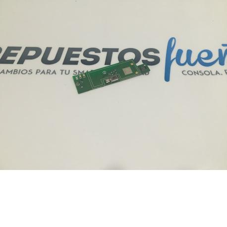 MODULO MICROFONO + ANTENA HISENSE HS-U961 - RECUPERADO