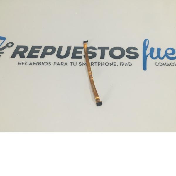 FLEX CONEXION PLACA BASE MODULO MICROFONO HS-U961 - RECUPERADO