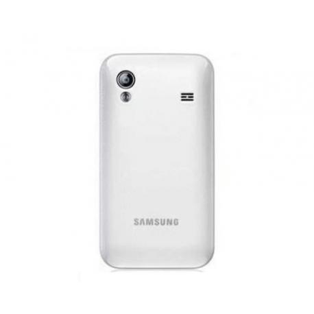 Carcasa Trasera Samsung galaxy ace S5830,S5830i BLANCA
