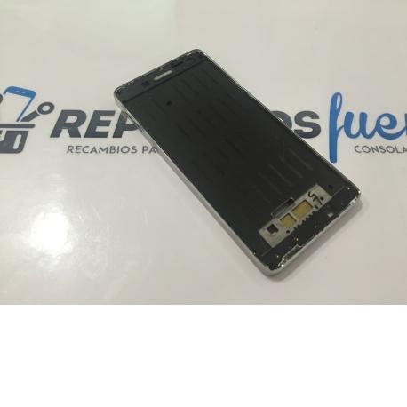 Marco Frontal para Xiaomi Mi 4 Mi4 - Recuperado