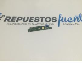 MODULO VIBRADOR + MICROFONO HS-U966 - RECUPERADO