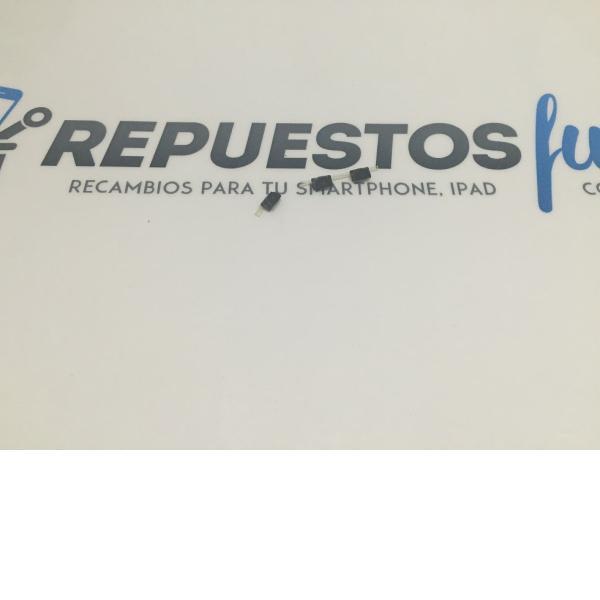 BOTONES DE CARCASA HS-U966 - RECUPERADO
