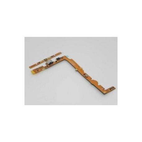 Flex conector de carga LG Optimus L7 P700 original