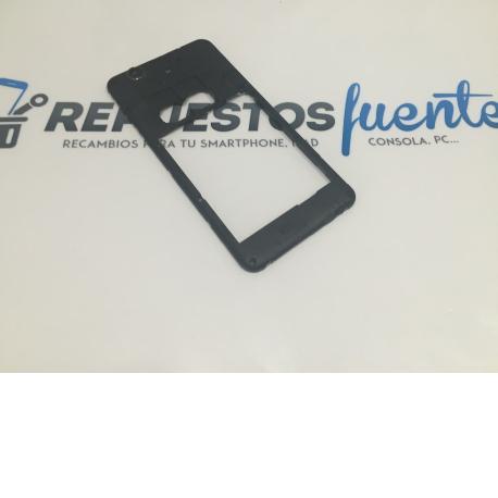CARCASA INTERMEDIA HS-U966 - RECUPERADA