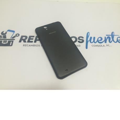 Tapa Trasera Hisense HS-U971 - Recuperada - Negra
