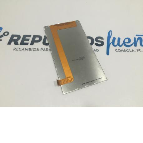 PANTALLA LCD DISPLAY HISENSE HS-U966 - RECUPERADA