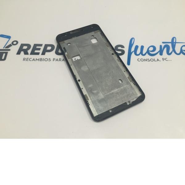 CARCASA FRONTAL LCD + TACTIL HISENSE HS-U966 - RECUPERADA
