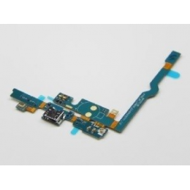 Flex Conector Carga Original LG P760 Optimus L9