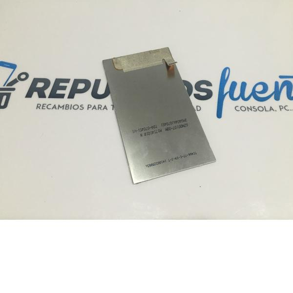 PANTALLA LCD DISPLAY HTC DESIRE 510 - RECUPERADA