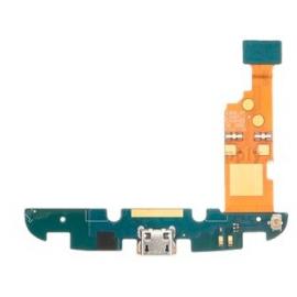 Flex Microfono conector Carga Original lg E960 Google Nexus 4