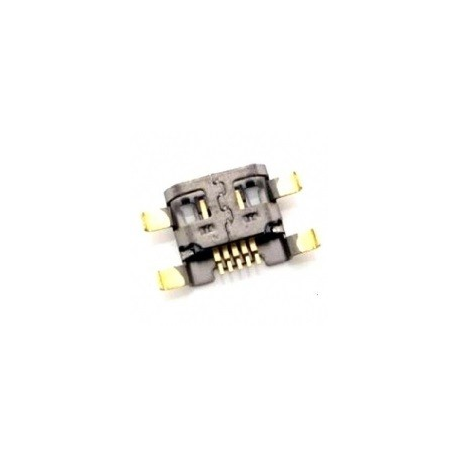 Conector Carga Original HTC Micro Usb One X  One S