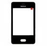 Pantalla tactil con marco Nokia Asha 501