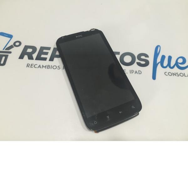 PANTALLA TACITIL + LCD DISPLAY HTC BA560 G14 SENSATION - RECUPERADA .