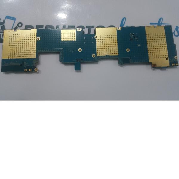 PLACA BASE ORIGINAL TABLET SAMSUNG GALAXY NOTE 10.1 N8000 - RECUPERADA