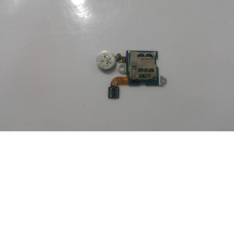 CONECTOR TARJETA SIM TABLET SAMSUNG GALAXY NOTE 10.1 N8000 - RECUPERADO