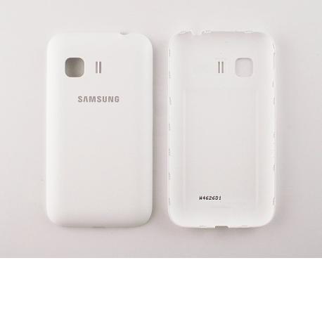 Tapa Trasera Original Samsung Galaxy Young 2 G130 - Blanca