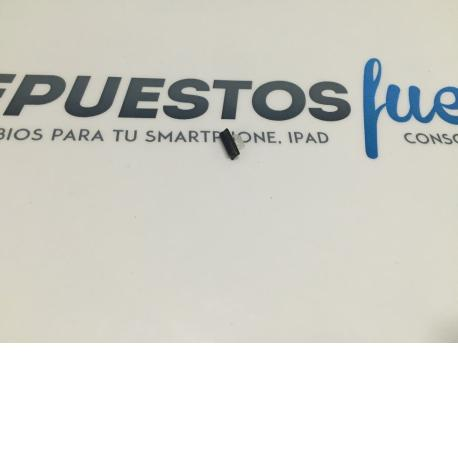 BOTON ENCENDIDO HTC ONE M7 - RECUPERADA - NEGRO