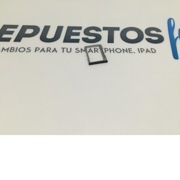 ADAPTADOR SIM HTC ONE M7 - RECUPERADO- NEGRO
