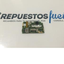 PLACA BASE ORIGINAL HYUNDAI SHARK - RECUPERADA