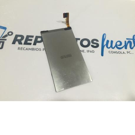 Pantalla LCD Display para HTC One M7 Negra - Recuperada