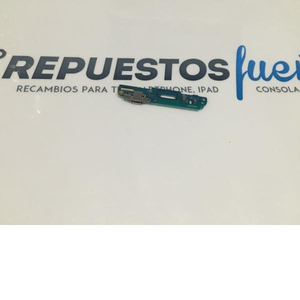 MODULO CONECTOR DE CARGA PARA HTC DESIRE 601 - RECUPERADO